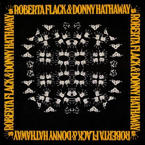 Roberta-Flack-and-Donny-Hathaway vinile